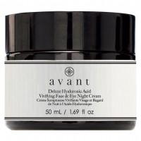 Avant Skincare Deluxe Hyaluronic Night Cream