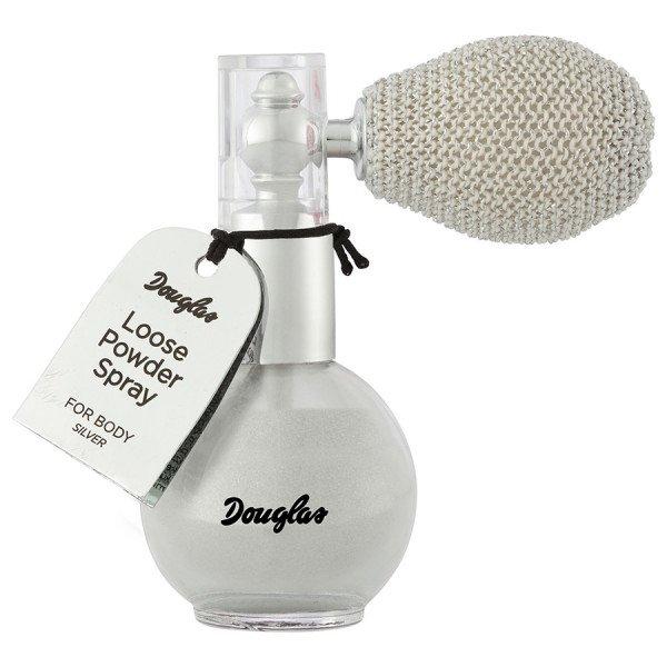 Douglas Make-up - Loose Powder - Silver