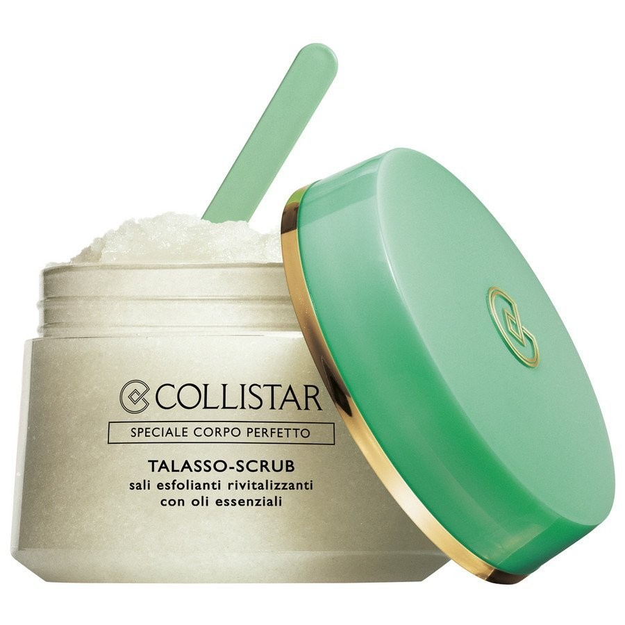 Collistar - Revitalizing Talasso-Scrub -