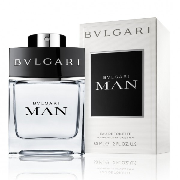 Bvlgari - Man In Black Eau De Toilette - 60 ml