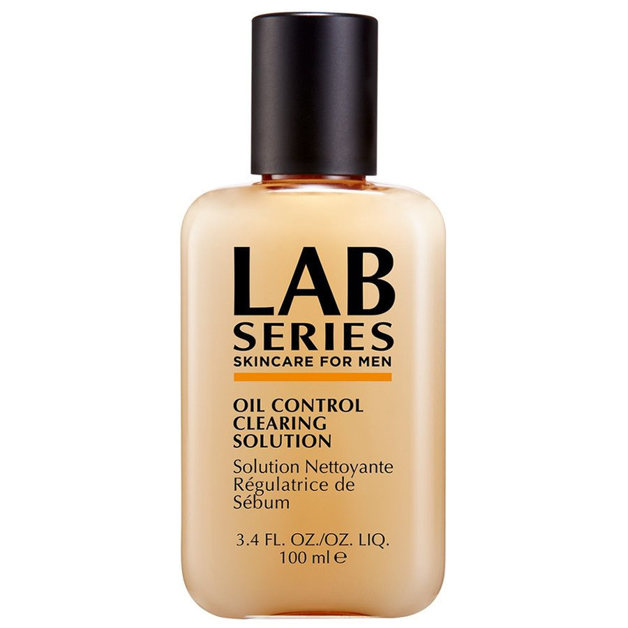 Lab Series - Blemishes Oil Control Clearing Solution -
