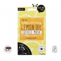 Oh K! Fingertip Cuticle Mask