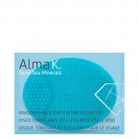 Alma K Invigorating and Exfoliating Facial Pad