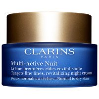 Clarins Multi Active Nuit Creme Antioxydante Ps