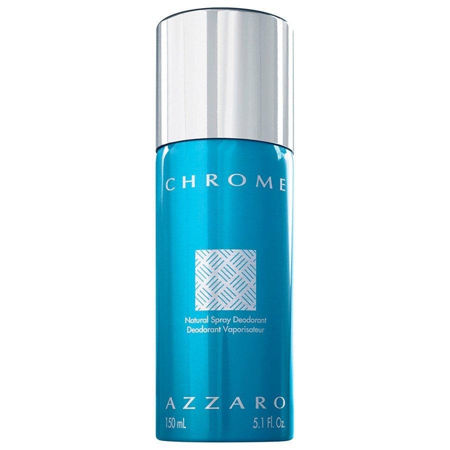 Azzaro - Chrome Deodorant Spray -