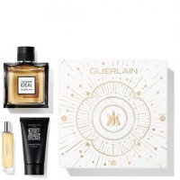 Guerlain L'Homme Ideal Eau de Toilette 100Ml Set