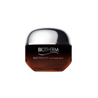 Biotherm Blue Therapy Amber Algae Revit Night Cream
