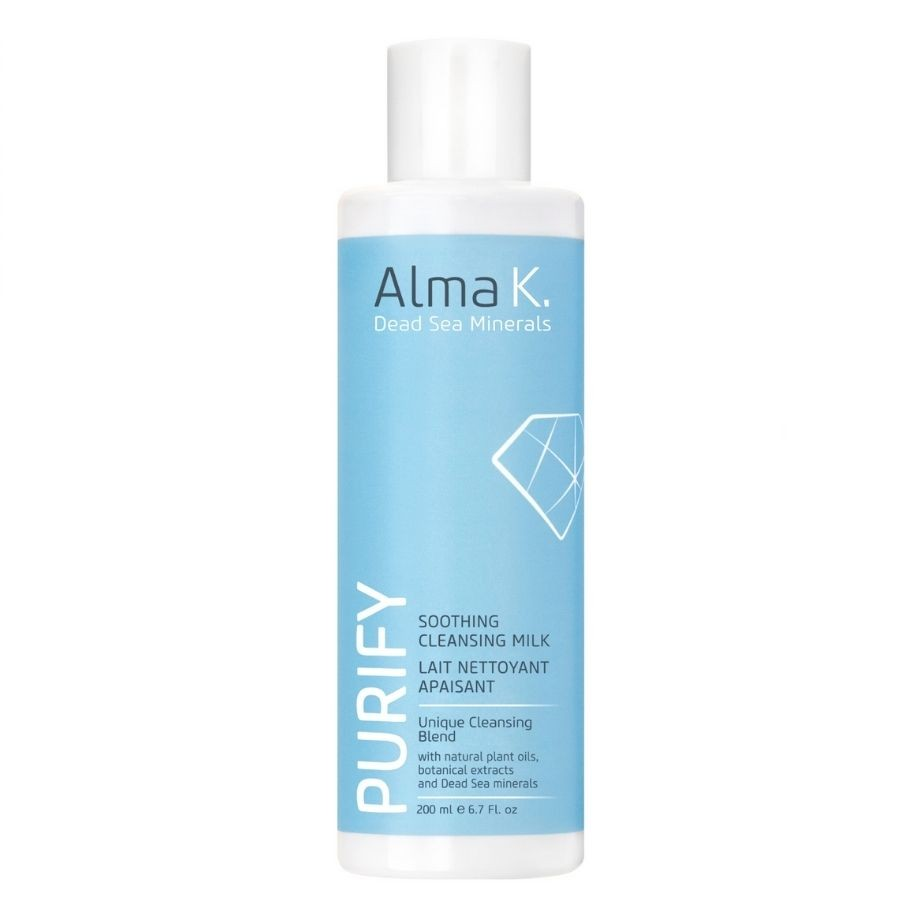 Alma K - Soothing Cleansing Milk -