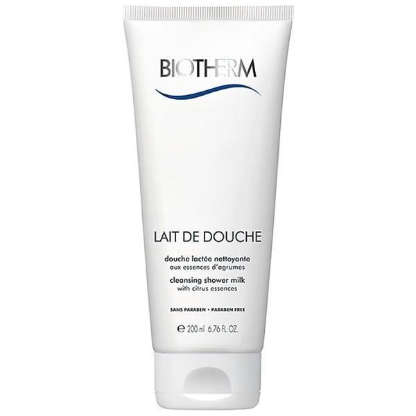 Biotherm - Lait de Douche -