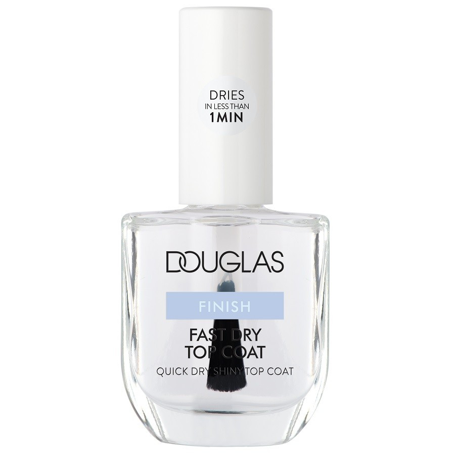 Douglas Collection - Nail Care Fast Dry Top Coat -