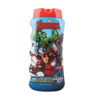 Disney Avengers Shower Gel+Shampoo