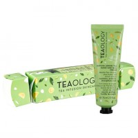 Teaology Matcha Lemon Tea Hand And Nail