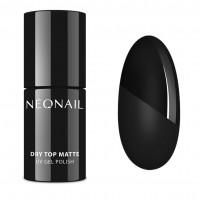 NÉONAIL Dry Top Matte