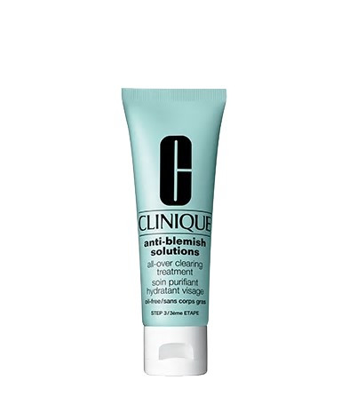 Clinique - Anti-Blemish Solutions Clearing Moisturizer -