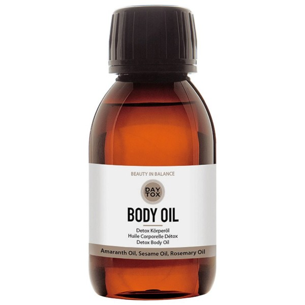 Daytox - Body Oil -