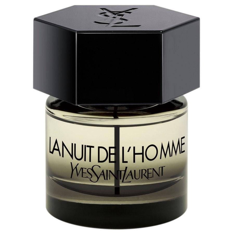 Yves Saint Laurent - La Nuit De L'Homme Eau de Toilette - 60 ml