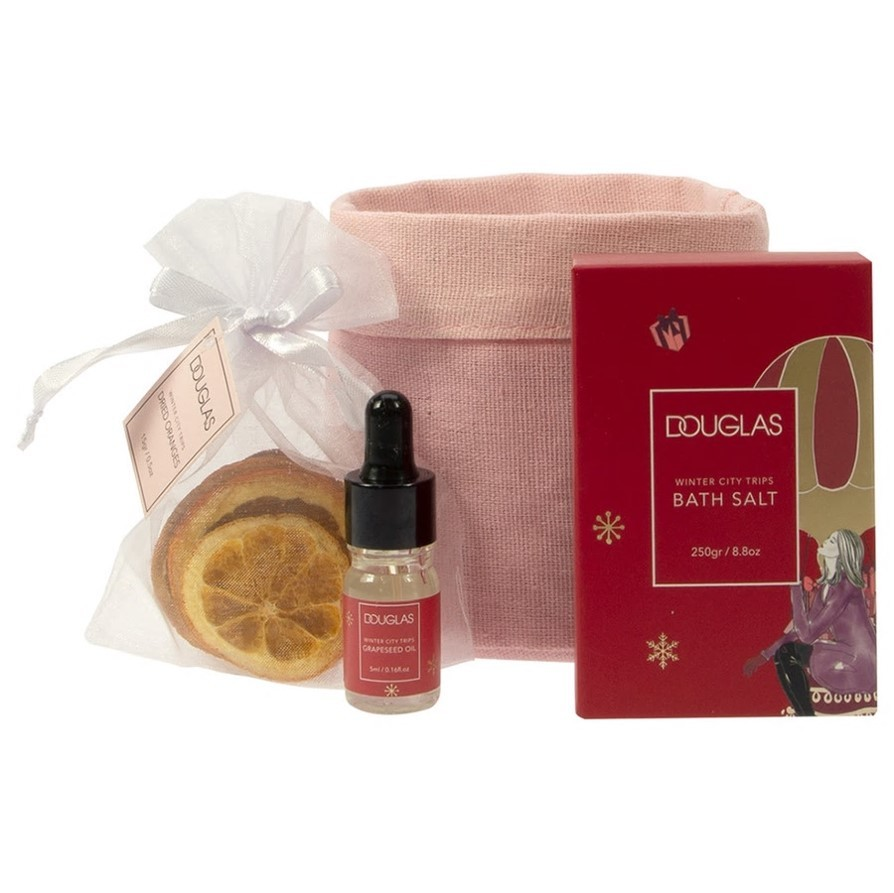 Douglas Exclusivos - Wellness Bath Mix -