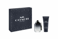 Coach Coach For Men Eau de Toilette 60Ml Set