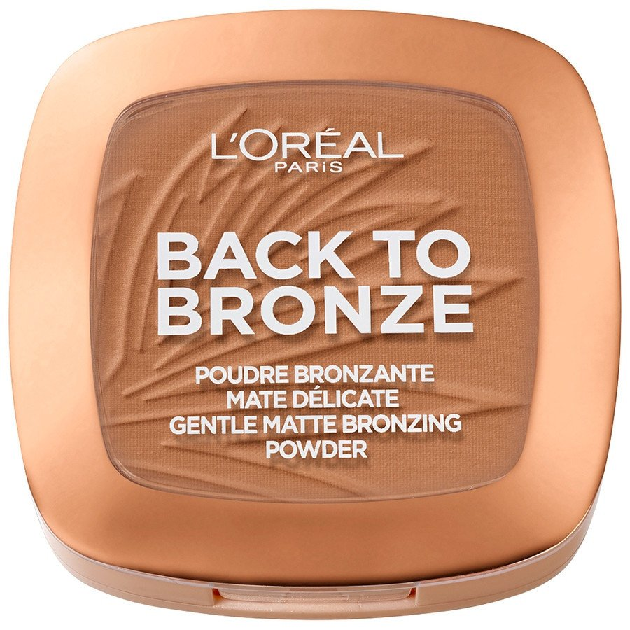 L'Oréal Paris - Wult Bronce Powder - 2