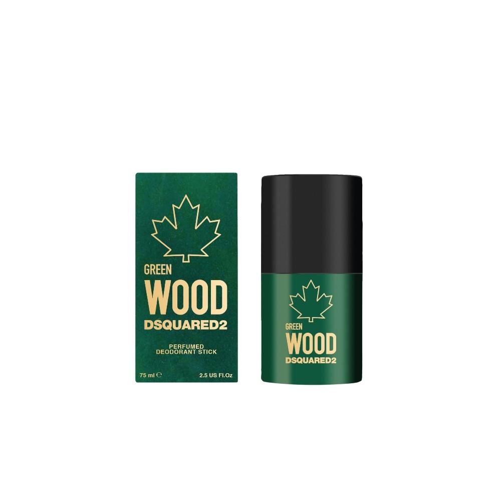 DSQUARED2 - Green Wood Deodorant Stick -