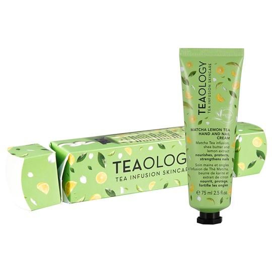 Teaology - Matcha Lemon Tea Hand And Nail -