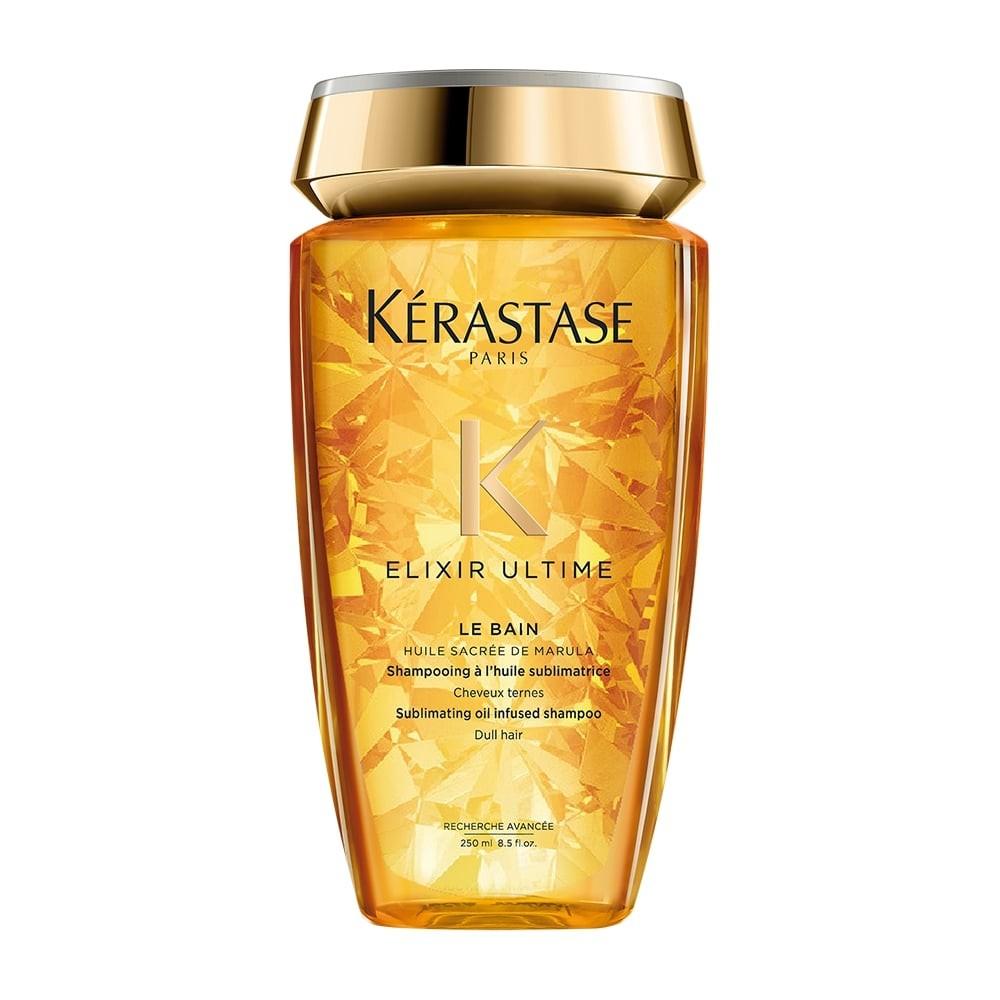 Kérastase - Elixir Ultime Ultime Bain Shampoo -