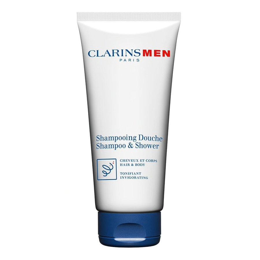 Clarins - Shampooin Idéal -