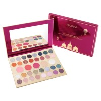 Douglas Make-up Luxury Palette Eyeshadow + Face Palette Set