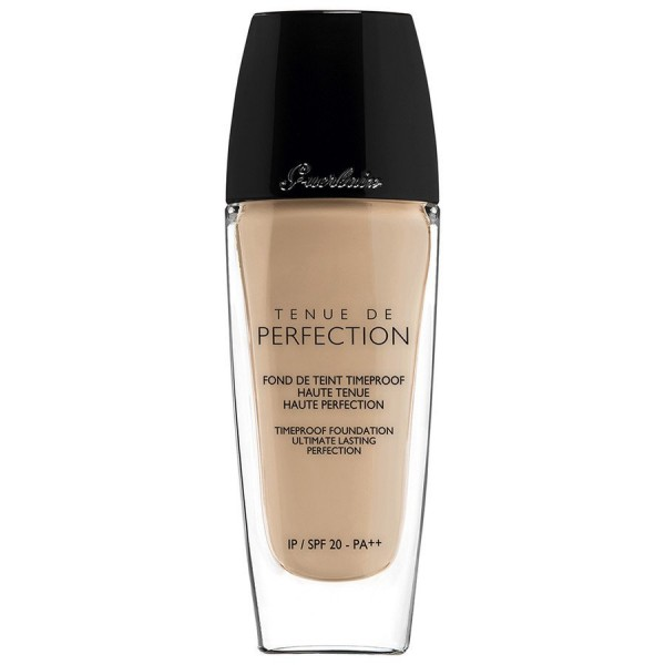 Guerlain - Tenue De Perfection - Nr. 02 Beige Clair
