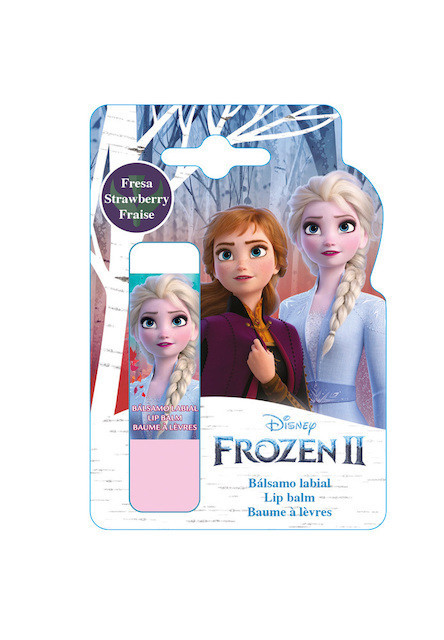 Disney - Frozen Lip Balm -