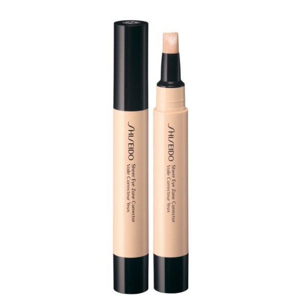 Shiseido - Concealer Sh.Eye Zone Corr.102 - Nr. 102 - Light