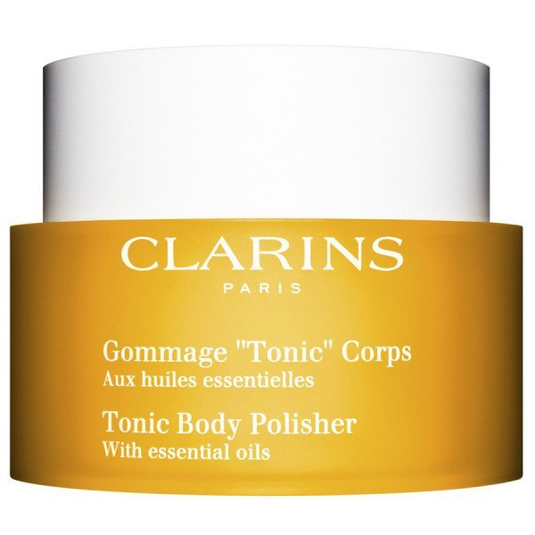 Clarins - Aromaterapia Gommage Tonic Corps -