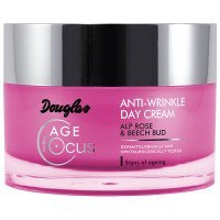 Douglas Focus Anti Wrinkle Day Cream