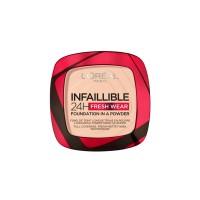 L'Oréal Paris Infallible 24H Compact Foundation