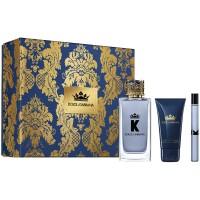 Dolce&Gabbana K By Dolce Gabbana Eau de Toilette 100Ml Set
