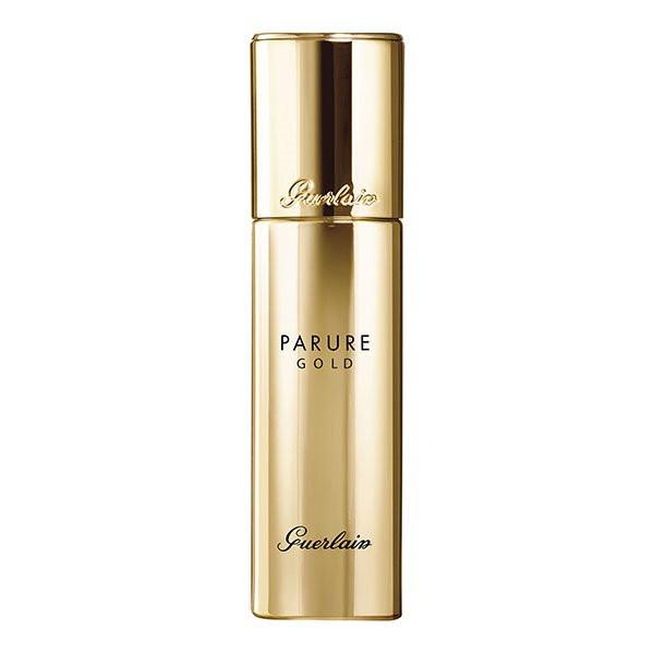 Guerlain - Parure Make Up Fluid Foundation -  5 - Dark Beige