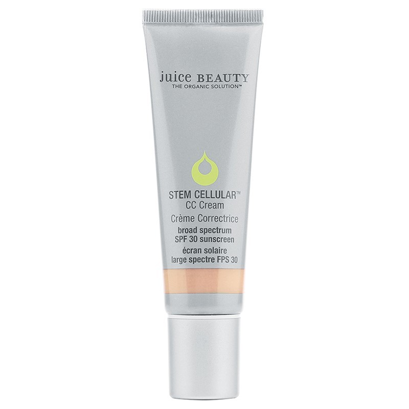 Juice Beauty - CC Cream -  Desert Glow