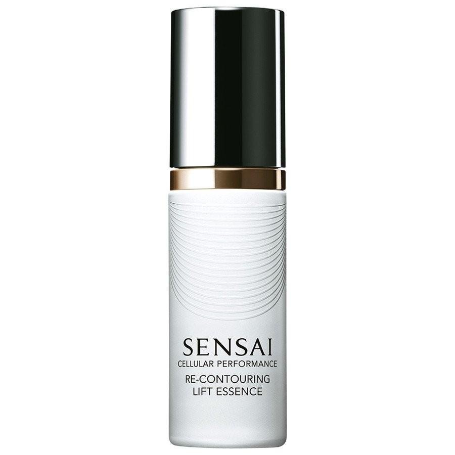 SENSAI - Cellular Performance Lifting Re-Contouring Essence -