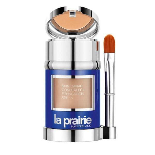 La Prairie - Skin Caviar Concelear Foundation SPF15 - Honey Beige