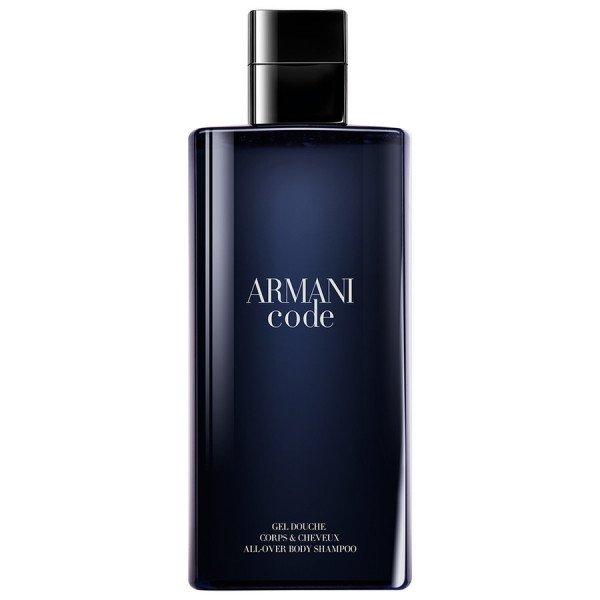 Giorgio Armani Shower Gel compre online em douglas.pt   Perfumaria ... 27f3a217db