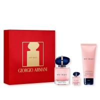Giorgio Armani My Way Edp Spray 50Ml Set
