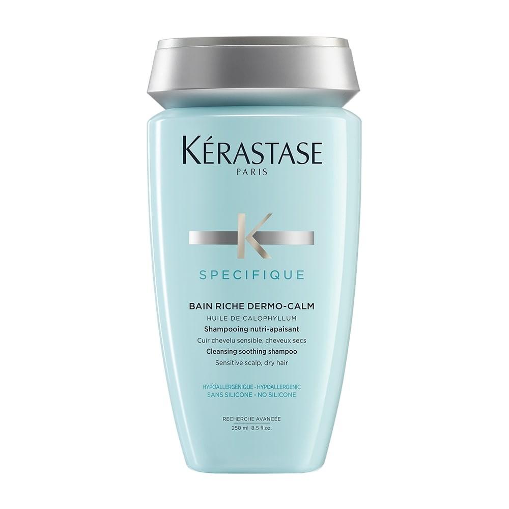 Kérastase - Specifique Bain Vital Dermocalm Rich Sham -