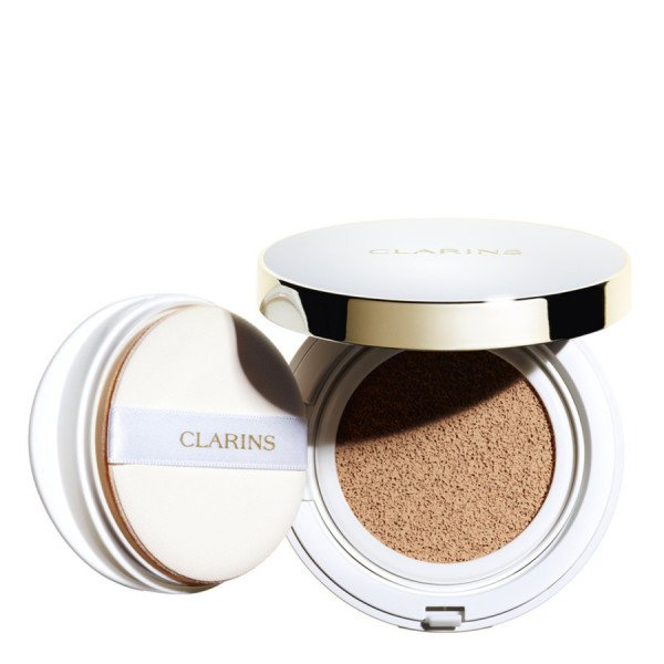 Clarins - Everlasting Cushion - Amber