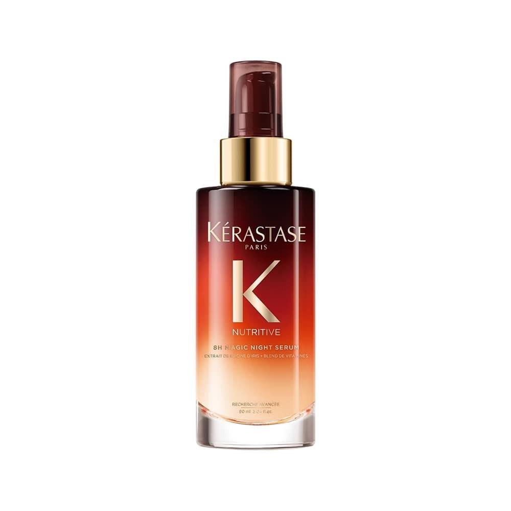 Kérastase - Nutritive Serum 8H Night Repair -