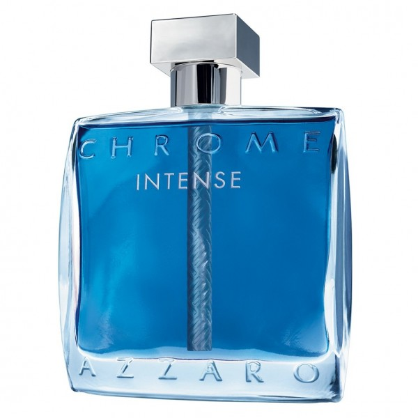Azzaro - Chrome Intense Eau de Toilette -