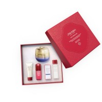 Shiseido Vital Perfection Uplift Firming Rich Cream Set
