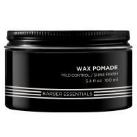 Redken Brews Men Wax Pomade