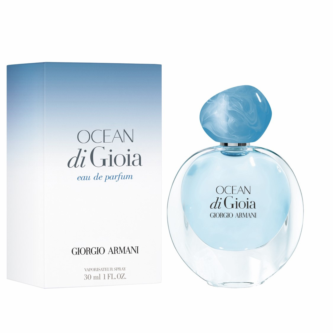 Giorgio Armani - Ocean di Gioia Eau de Parfum Spray -  30 ml