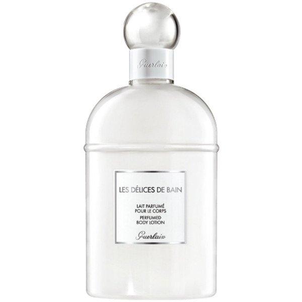 Guerlain - Delices De Bain Body Lotion -