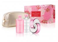 Bvlgari Omnia Pink Sapphire Eau de Toilette 65Ml Set
